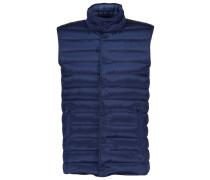 Weste - navy blue