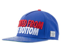 Cap - royal blue/red/white