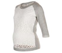 MILA Sweatshirt grey melee