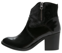 Ankle Boot zwart