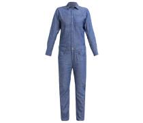 GStar ARC BF BOILERSUIT Jumpsuit blue denim