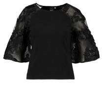 ORGANZA EXTREME TShirt print black