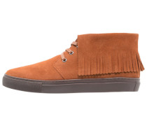 JOHNNY WOLF Sneaker high beige/cream