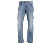 OREGON BOOT - Jeans Bootcut - bleach