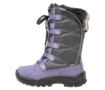 SNOWJAMG Snowboot / Winterstiefel charcoal