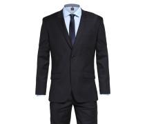 Anzug grey melange