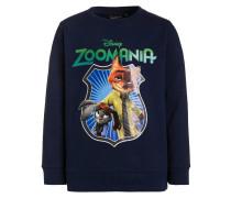 ZOOTOPIA Sweatshirt navy