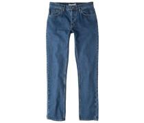 BRETT Jeans Straight Leg dark blue