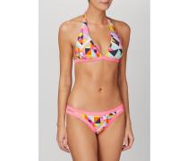 Bikini-Hose - pink