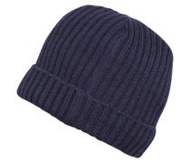 BEANIE - Mütze - blue
