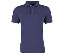 Poloshirt navy blue