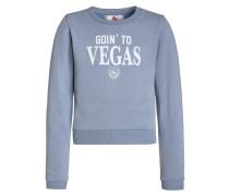 HEAVEN - Sweatshirt - jeans blue