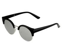 Sonnenbrille - black/silver-coloured
