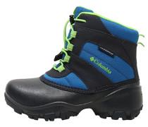 ROPE TOW Snowboot / Winterstiefel blue magic/green mamba
