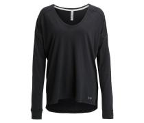 FAVORITE Langarmshirt black/graphite