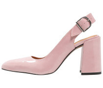 GRAMERCY High Heel Pumps pink