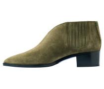 LARA - Ankle Boot - khakigreen