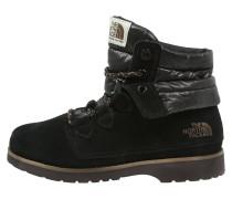 BALLARD Snowboot / Winterstiefel black