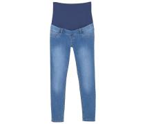 PITIMAT - Jeans Slim Fit - medium bluue