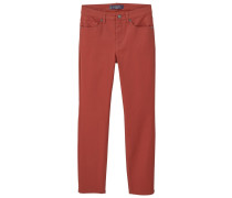 Jeans Slim Fit red