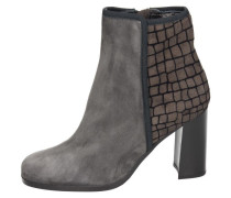 Ankle Boot beige/grey