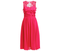 Cocktailkleid / festliches Kleid red