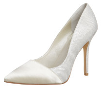IRIS High Heel Pumps ivory