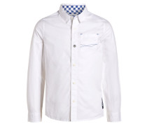 Hemd blanc optique