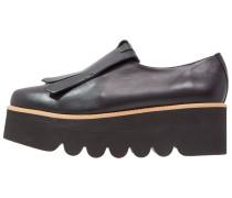 ROMAY Slipper black