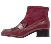 COLCHESTER - Ankle Boot - burgundy