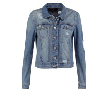 ONLCHRIS Jeansjacke medium blue denim
