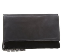 LAUREL CANYON Clutch black