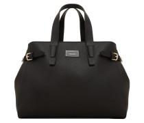 CRISTIN Shopping Bag black