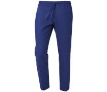 Stoffhose - dunkelblau
