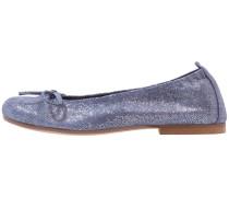 Klassische Ballerina - azul