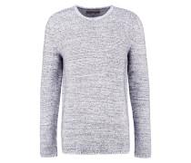 EDIT Strickpullover light grey