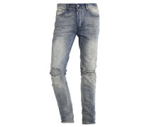 MORTEN Jeans Slim Fit light blue