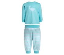 Pyjama caribian blue