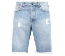 SPIKE Jeans Shorts light indigo