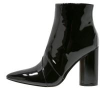 KNOX High Heel Stiefelette black