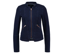 ONLJODIE Blazer dark blue denim