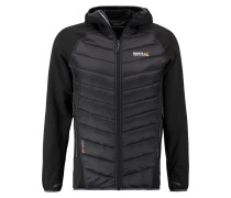 ANDRESON II Outdoorjacke black