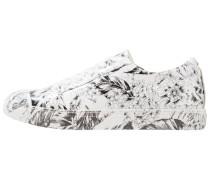 KAM - Sneaker low - white