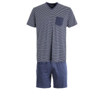 Pyjama - melange garden