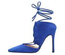 GILLIAN High Heel Pumps blue