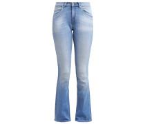 JOLIET Jeans Bootcut beach blue
