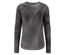BENNETT Strickpullover dark grey