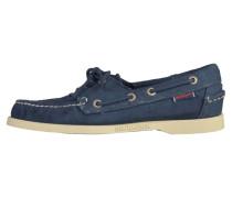 Bootsschuh - navy blue