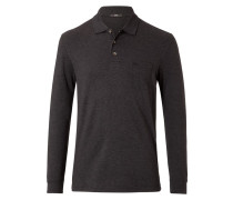 PHILIP Poloshirt anthra