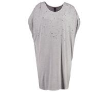 T-Shirt print - light grey
